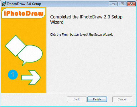 iphotodraw 2.0